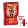 Knallkörper- Le Tigre Bison 4