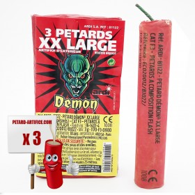 petard demon xxl