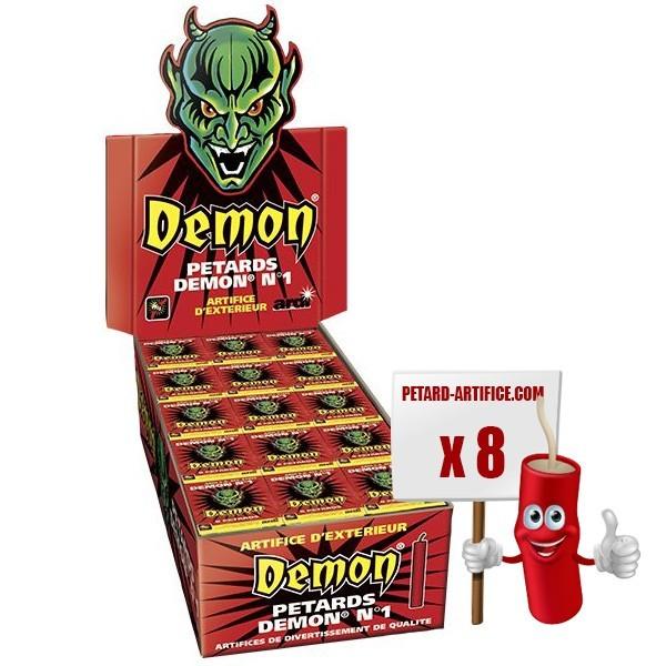 Pétards - Demon 1