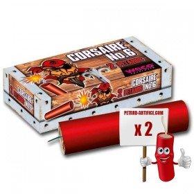 firecrackers - Corsaire 6