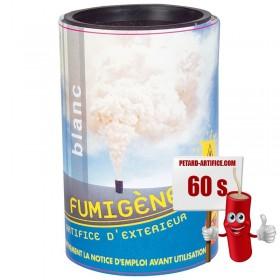 Fumigène Blanc