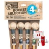 Rocket Sélection 4
