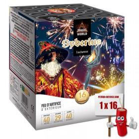 Compact SYBERIUS - l'enchanteur