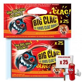 Big Clac Doigt