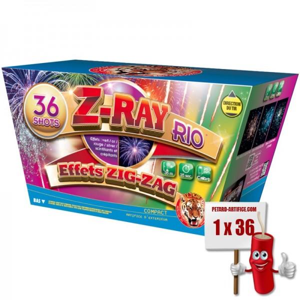 Z Ray - Rio