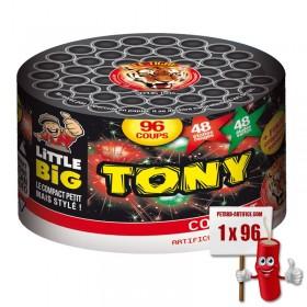 Compact Little Big - Tony