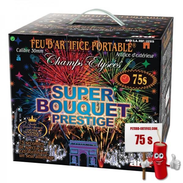 Super Bouquet Prestige