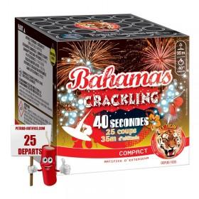 Bahamas Crackling